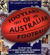 100 Years of Australian Football