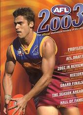 AFL 2003