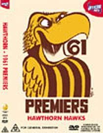 Hawthorn Premiers '61