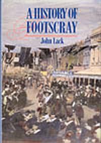 A History of Footcray