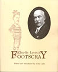 Charlie Lovett's Footscray