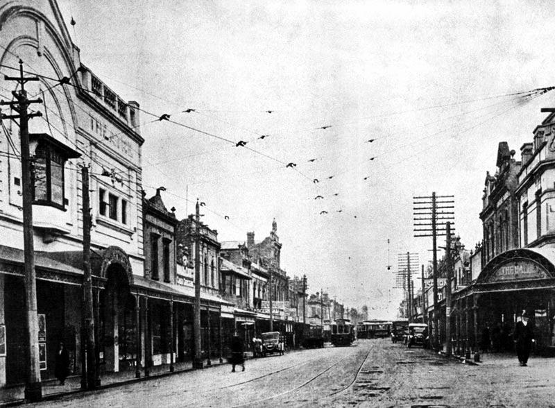 City of Footscray