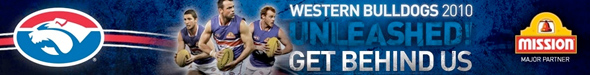 Western Bulldogs Official