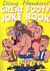 Great Footy Joke Book
