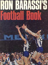 Ron Barassi's Football Book