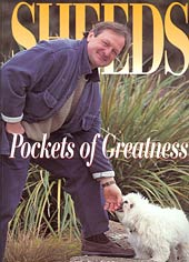 Sheeds - Pockets of Greatness