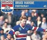 Brad Hardie