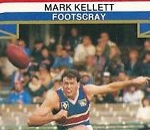 Mark Kellett