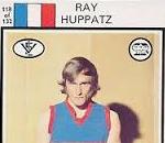 Ray Huppatz