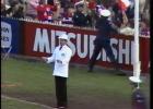 Field Umpires
